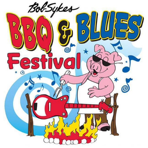Blues Festival 1