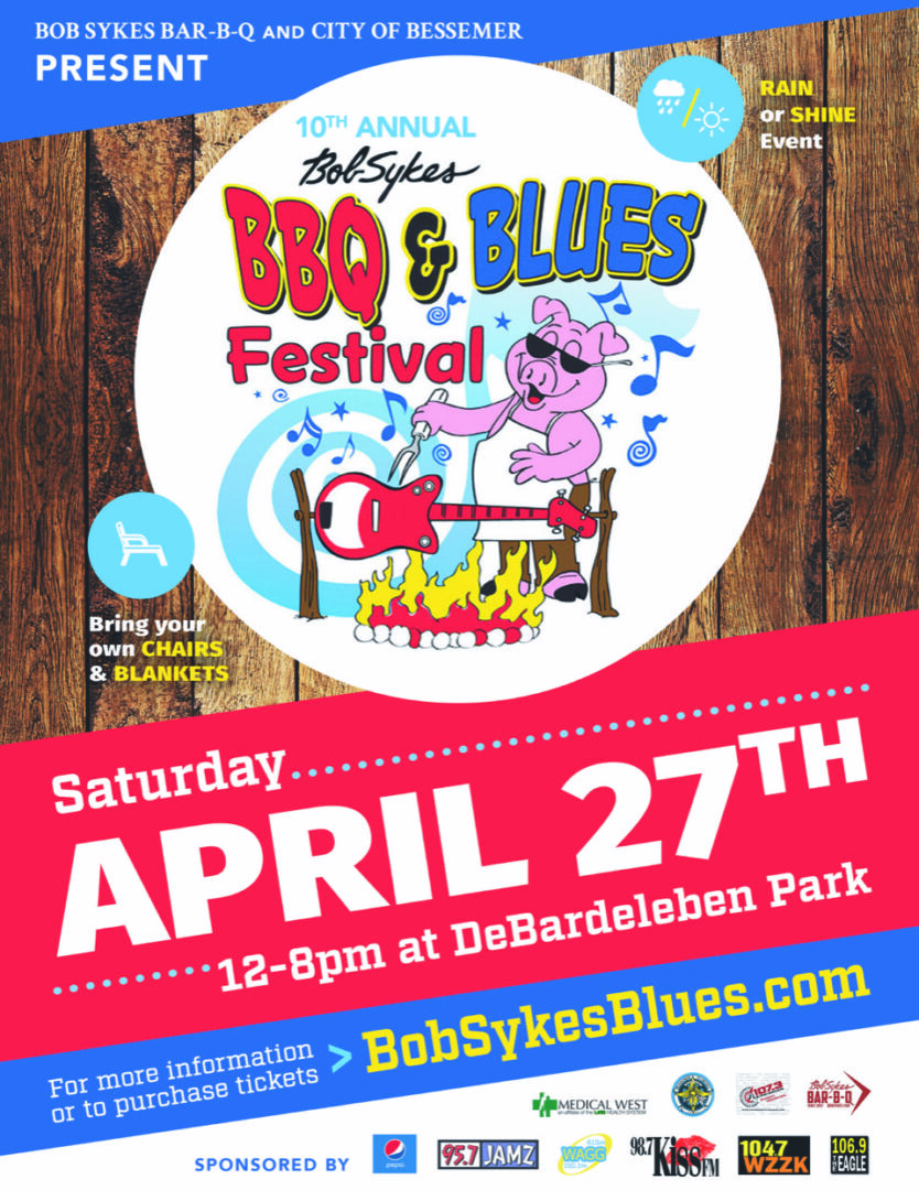 Bob Sykes_Blues and BBQ 2019 flyer_8.5x11 10